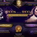 Miami Club 25% Cash Back