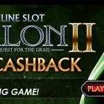 Avalon II 50% Cash Back