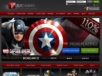 Fly Casino Bonus Codes