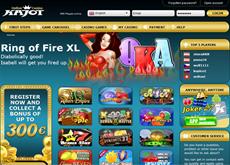 Kajot Casino Bonus Codes