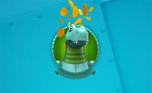 LuckyDino Reload Bonus