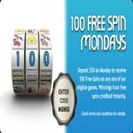 Free Spins Online Bonus