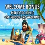 Casino Adrenaline's Welcome Bonus