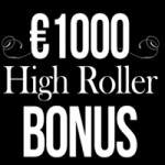 Go Wild Casinos High Roller Bonus
