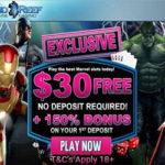 Grand Reef No Deposit Bonus