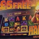 Lucks Casino No Deposit Bonus