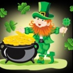 Golden Spins Luck of the Irish Bonus