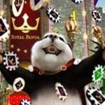 Panda Second Birthday Promo
