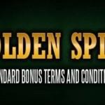 Golden Spins No Deposit Bonus
