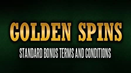 Golden Spins Casino No Deposit