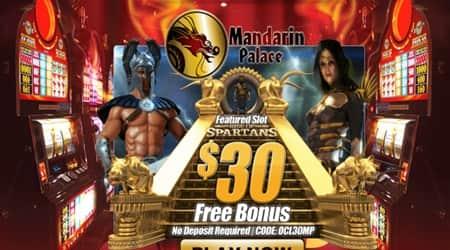 Mandarin Casino