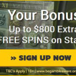 Pokies.com Welcome Bonus Package