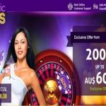 Majestic Slots Exclusive Welcome Bonus