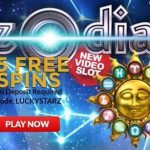 Zodiac Slot Promotion