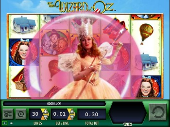 The Wizard Of Oz Screenshot 2