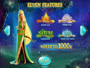 Elven Magic Screenshot 1