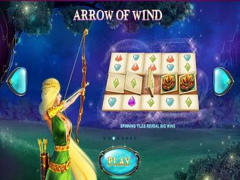 Elven Magic Screenshot 3
