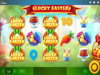 Lucky Easter  Screenshot 4