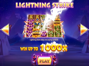 Totem Lightning Screenshot 1