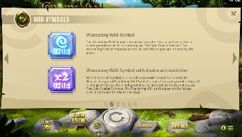 Gnome Wood Screenshot 4