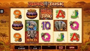 King Tusk Screenshot 2
