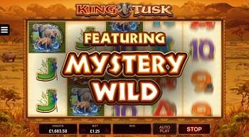 King Tusk Screenshot 4