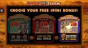 King Tusk Screenshot 5