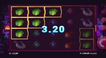 Lucky Links Screenshot 2