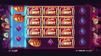 Lucky Links Screenshot 4