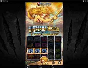 Thundercats Screenshot 4