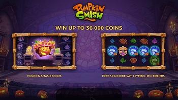 Pumpkin Smash Screenshot 1