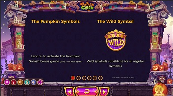 Pumpkin Smash Screenshot 3