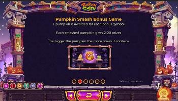 Pumpkin Smash Screenshot 4