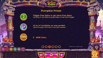 Pumpkin Smash Screenshot 5