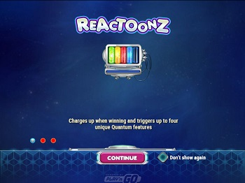 Reactoonz Screenshot 3
