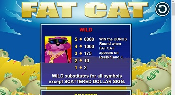 Fat Cat Screenshot 1