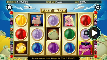 Fat Cat Screenshot 5