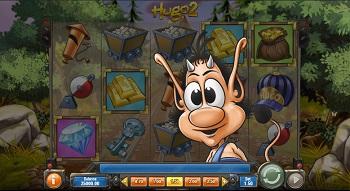 Hugo 2 Screenshot 3