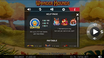 Wonder Hounds Screenshot 3