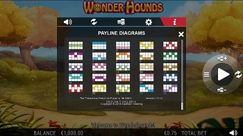 Wonder Hounds Screenshot 4