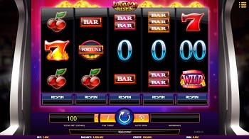 Million Coins Respin Screenshot 2