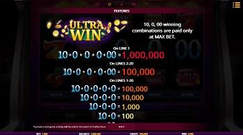 Million Coins Respin Screenshot 4