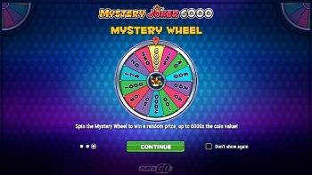 Mystery Joker 6000 Screenshot 3
