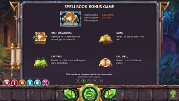 Ozwin's Jackpots Screenshot 4