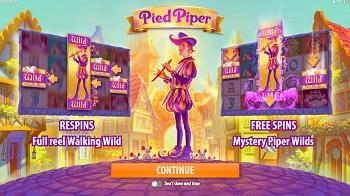 Pied Piper Screenshot 1