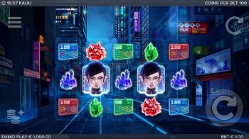 Kaiju Screenshot 1