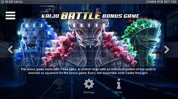 Kaiju Screenshot 3