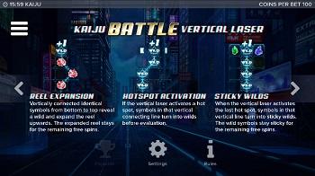 Kaiju Screenshot 4