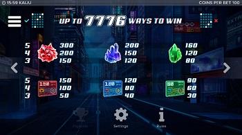 Kaiju Screenshot 5