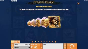 Pirates Charm Screenshot 2